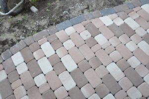 Укладка тротуарной плитки во Владимире